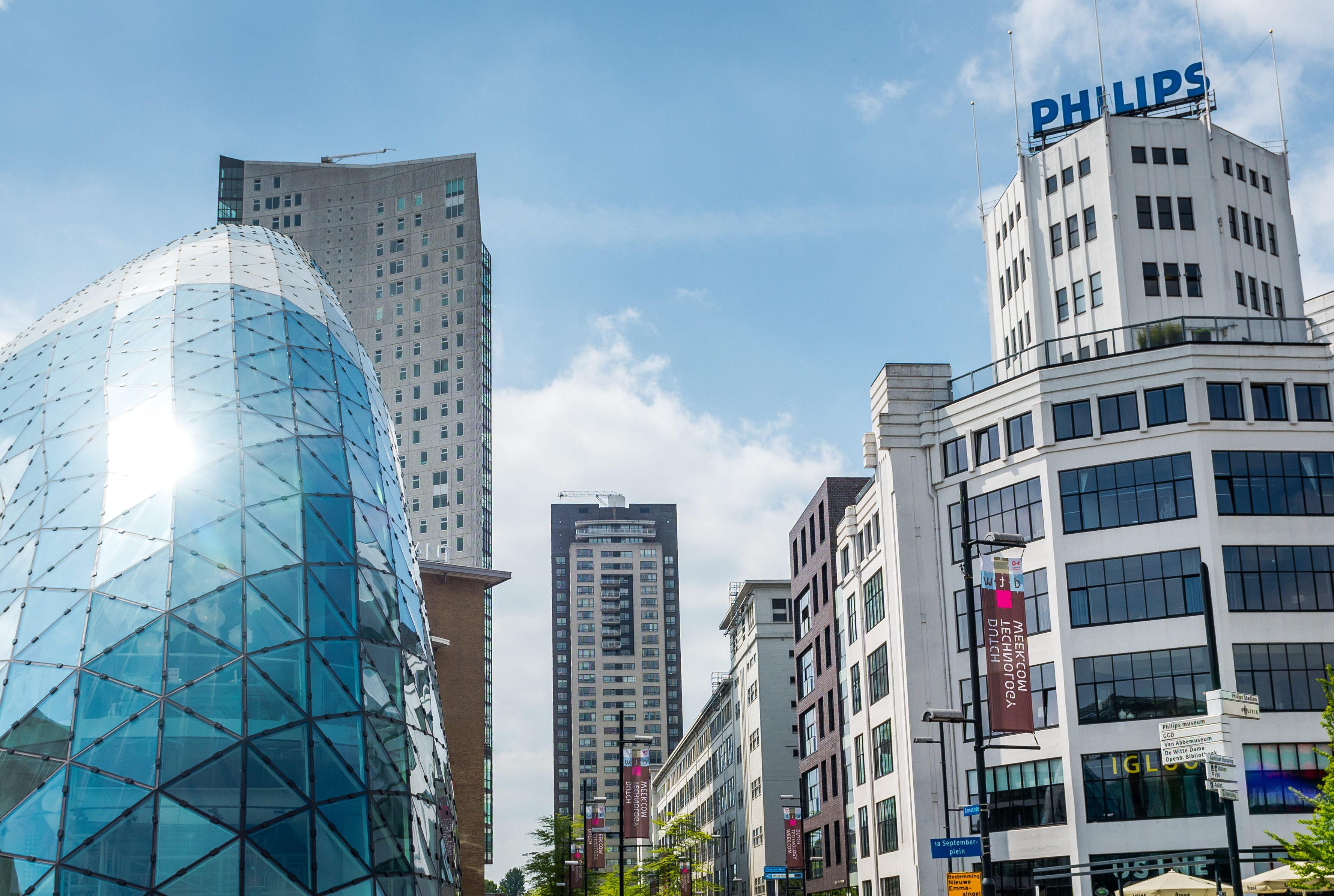 etown Eindhoven