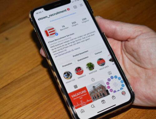 Hoe versterk je met Social Media de werving voor jouw vacatures?